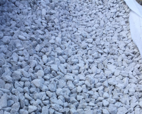 Limestone - 10mm - Bulk Load